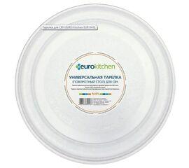 Блюдо для микроволновки (СВЧ) EURO Kitchen 245 см (EUR N-01) фото