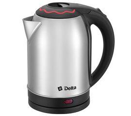 Электрочайник DELTA DL-1330 фото