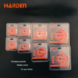 HARDEN Диск алмазный сегментный 125 х 22.2 мм 611302, изображение 4