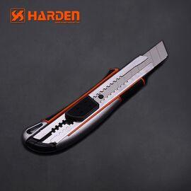 HARDEN Профессиональный тяжелый металлический нож (570335)