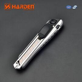 HARDEN Профессиональный универсальный нож в оцинкованном корпусе (570331)