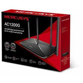 Роутер беспроводной Mercusys AC1200G фото, изображение 3