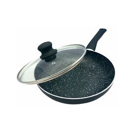 Сковорода с мраморным покрытием Kinghoff KH-3956