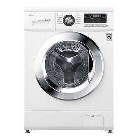 """Стиральная машина автомат """"LG"""" F1096TD3, 8кг, инвертор, прямой, 1000об, 85*60*55 фото"""