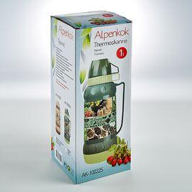 """Термос Alpenkok AK-10032S """"Зеленый чай"""" 1,0 л, изображение 3"""