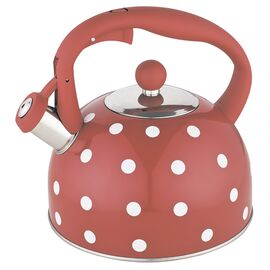 Чайник со свистком Webber BE-0575
