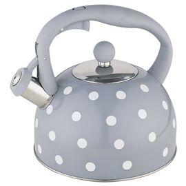 Чайник со свистком Webber BE-0576