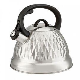 Чайник со свистком Webber BE-0596
