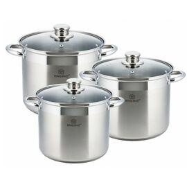 Набор посуды из 6 предметов Kinghoff KH-4309