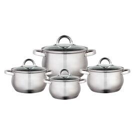 Набор посуды из 8 предметов Webber BE-620/8