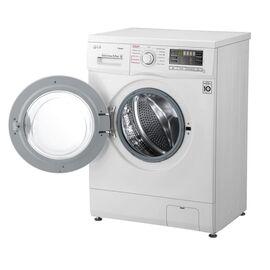 Стиральная машина автомат LG F1096MDS0 фото, изображение 2
