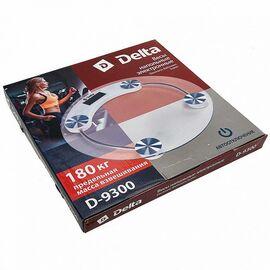 Весы напольные электр.DELTA D-9300 фото, изображение 2