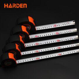 Рулетка 10 м х 25 мм HARDEN 580010