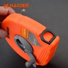 Рулетка измерительная HARDEN 580202, изображение 2