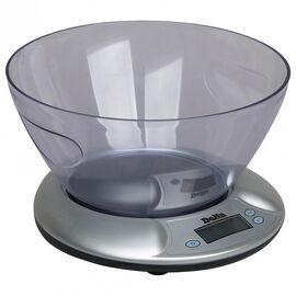 Весы кухонные DELTA КСЕ-02 стальные