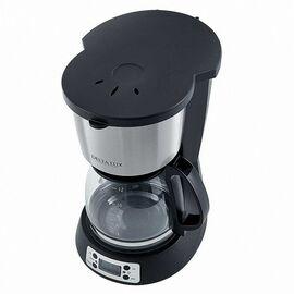 Кофеварка DELTA LUX DE-2000 черн. фото, изображение 10