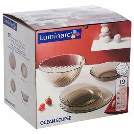 Сервиз столовый Luminarc Ocean Eclipse L5108 - 19 предметов, изображение 4