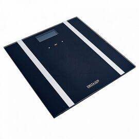 Весы напольные электронные DELTA LUX DE-4600 SMART черные фото