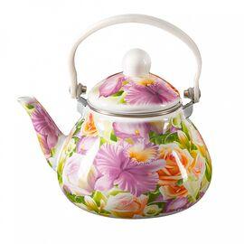 """Чайник (заварник) """"Орхидея"""" Metalloni EM-131X1/8, изображение 2"""