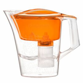 Фильтр-кувшин Барьер Танго оранжевый (В294Р00) фото
