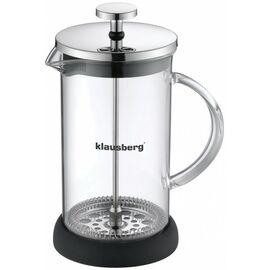Френч-пресс Klausberg KB-7117, черный
