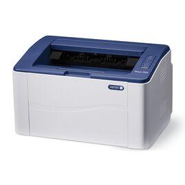 Принтер лазерный Xerox Phaser 3020, изображение 2