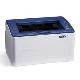 Принтер лазерный Xerox Phaser 3020, изображение 3