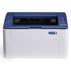 Принтер лазерный Xerox Phaser 3020