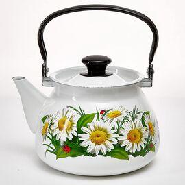 Чайник эмалированный КМК 42104-122/6-У4 фото