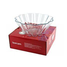 Форма для выпечки из термостекла Borcam 59114
