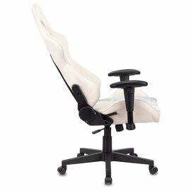 Игровое кресло Бюрократ VIKING X Fabric White-Blue (1428212) фото, изображение 16