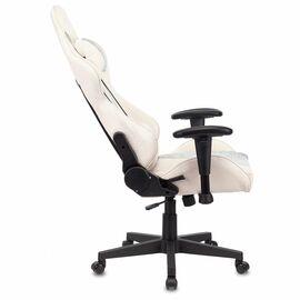 Игровое кресло Бюрократ VIKING X Fabric White-Blue (1428212) фото, изображение 5