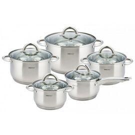 Набор посуды из 5 предметов Kinghoff KH-4449 фото