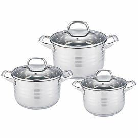Набор посуды из 6 предметов Webber BE-621/6