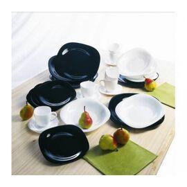Сервиз столовый Luminarc Carine Black&White N1491, изображение 3