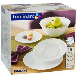 Сервиз столовый Luminarc Trianon N5714, изображение 4