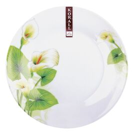 Тарелка обеденная Калла Коралл VJW931/23 - 23 см