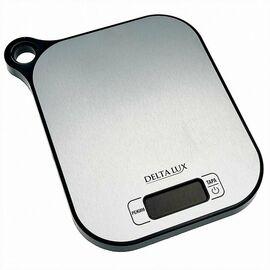 Весы кухонные DELTA LUX DE-001KE фото
