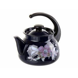 Чайник эмалированный КМК 42715-123/6-У4 фото