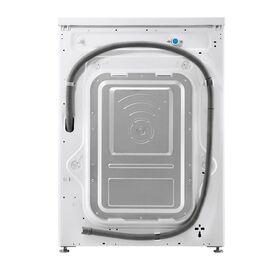 Стиральная машина автомат LG F1296NDS0 фото, изображение 5