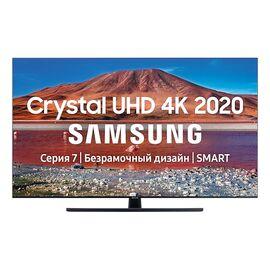 Безрамочный 4K Телевизор SMART 65 дюймов Samsung UE65TU7500U