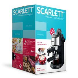 Кофеварка Scarlett SC-CM33005, изображение 2