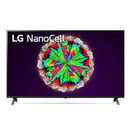 4K Телевизор SMART 65 дюймов LG 65NANO806NA