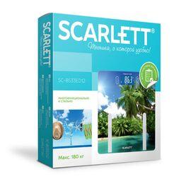 Весы Scarlett SC-BS33ED12, изображение 2
