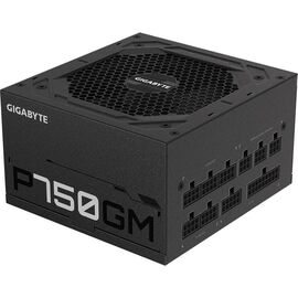 Блок питания Gigabyte ATX 750W GP-P750GM, изображение 3