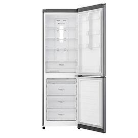Холодильник двухкамерный LG GA-B 419 SLUL фото, изображение 2
