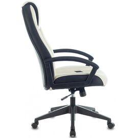 Игровое кресло Бюрократ VIKING-8 White-Black (1078868) фото, изображение 3
