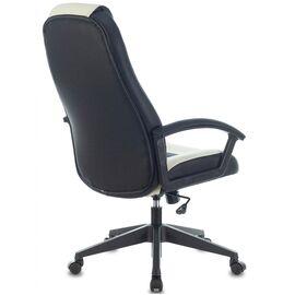 Игровое кресло Бюрократ VIKING-8 White-Black (1078868) фото, изображение 4