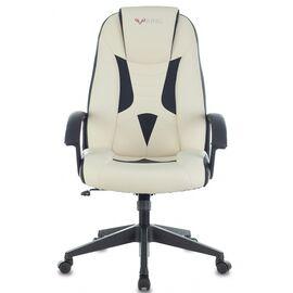 Игровое кресло Бюрократ VIKING-8 White-Black (1078868) фото