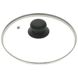 Крышка стеклянная Hitt HG-28 - d280мм